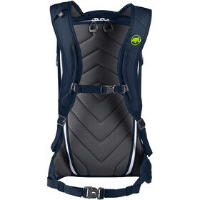 Mammut Nirvana Flip Backpack 18l marine-sprout